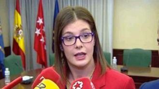 El PSOE propone como candidata a la Alcaldía a Noelia Posse en sustitución de Lucas
