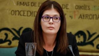 Noelia Posse, baja en la reunión de alcaldes del Sur por estar en cuarentena preventiva