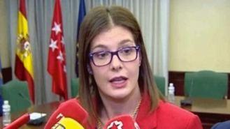 Ganar Móstoles exigen la dimisión de la alcaldesa por su gestión del festival