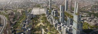 Madrid Nuevo Norte tendrá luz verde definitivo el 25 de marzo