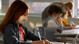 La mascarilla será obligatoria en los centros escolares este curso, su uso podrá flexibilizarse