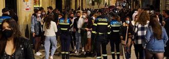 El ocio nocturno acumula pérdidas de 24.000 millones de euros