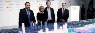 Madrid Nuevo Norte en manos de la justicia, el TSJM estudia su paralización