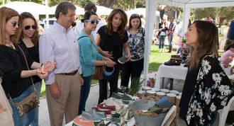"""Vecinos de todas las edades participan en """"El Castillo Open Day"""""""