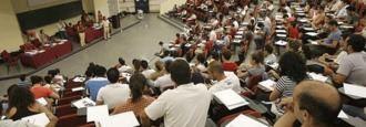 3.500 plazas para las oposiciones a Maestros del 22 de junio