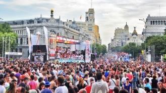 Los gastos en seguridad, limpieza o movilidad del World Pride 2017 alcanzarán los 3 millones