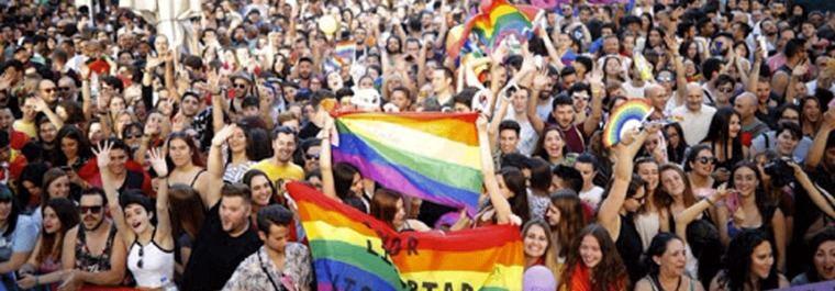 Grandes eventos como el Orgullo o el Mad Cool deberán ser soostenibles