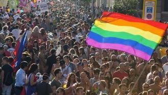El Orgullo llegará a los barrios periféricos con tres marchas por la visiblidad del colectivo