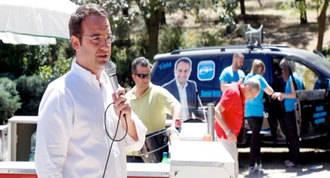Ortiz anuncia un programa conseguir un balance energético cero