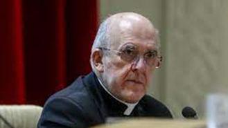 El arzobispo de Madrid defiende la Cruz y a los monjes del Valle de los Caídos