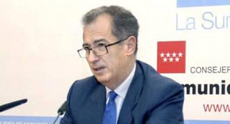 Ossoro: Madrid puede tener un cremiento del PIB del 3% en 2015