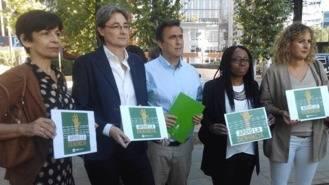 Oxfam denuncia al Gobierno por incumplir con la acogida de refugiados