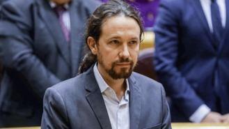 Iglesias ficha como asesora en la Vicepresidencia a la hija de Jorge Verstrynge