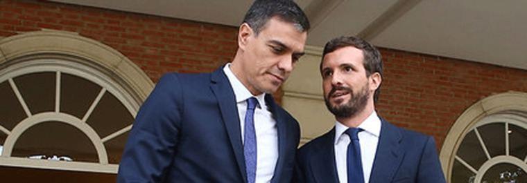 El futuro de España se decide el 4M en Madrid