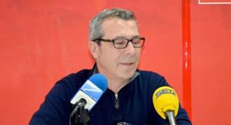 El excandidato del PSOE lleva a los tribunales a su partido
