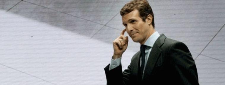 Casado prepara su `traca final´ de candidatos, será este domingo en Madrid