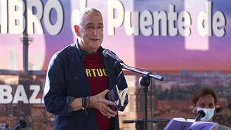 El concejal presidente de Vallecas pide un realojo disperso de los vecinos de la Cañada