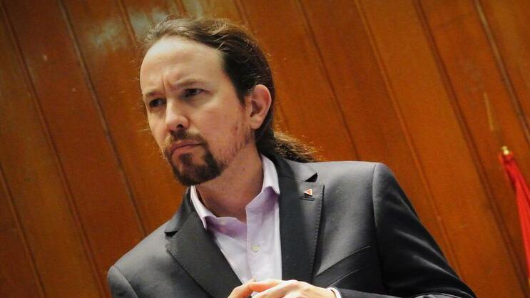 El CGPJ carga contra Iglesias y Unidas Podemos tilda su comunicado de 'ilegítimo'