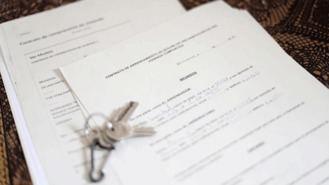 Los madrileños destinan un 56% de sus ingresos al alquiler de su vivienda