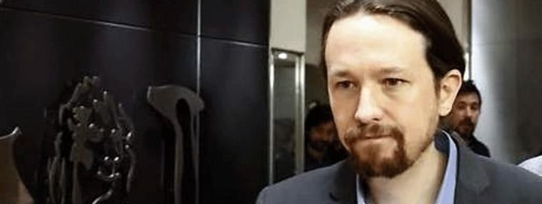 Iglesias exhorta a Ciudadanos a un pacto alternativo sin PP ni Vox en Andalucía