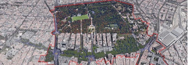 Madrid lanza la candidatura del Prado y El Retiro como Patrimonio Mundial