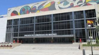 El Gobierno cederá por 40 años el Palacio de Congresos, cerrado desde 2012