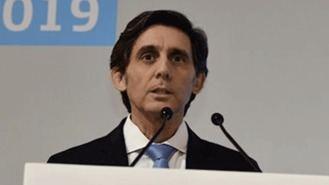 Telefónica compra por 305 M el 50% del negocio de alarmas de Prosegur