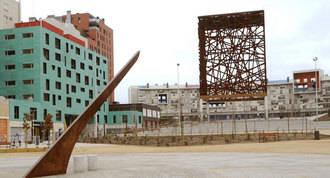 Ortiz anuncia una Plaza del Sol en la localidad de 66.800 m2