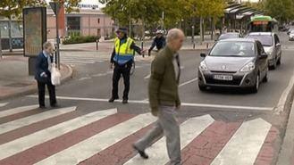 El Ayuntamiento destinará 3 millones de euros para mejorar los pasos de peatones