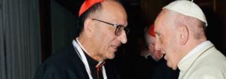 El Papa rompe el bipartidismo en la Iglesia española