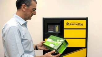 Correos instala cajeros automáticos de paquetería en treinta mercados municipales