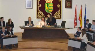 Ayuntamiento se personará como acusación particular en la `Púnica´
