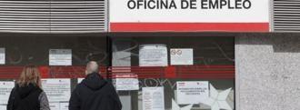 La otra cara del Covid en Madrid:El paro se dispara un 27´46% y la S.S. pierde 71.749 afiliados