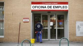 El paro en la región cae un 1,91% y se sitúa en 334. 602 desempleados