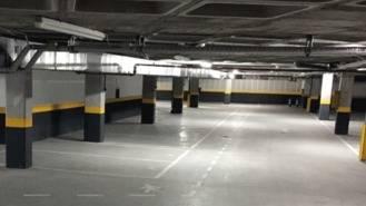 El Ayuntamiento llega a un acuerdo para municipalizar 122 plazas de parking
