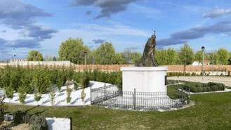 El Ayuntamiento llevará a cabo la desratización urgente del Paque Juan Pablo II
