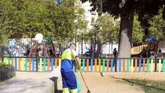 Detectan una bacteria que puede causar daños intestinales en 20 areneros de parques infantiles
