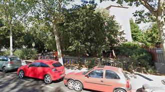 Detenido un hombre por intentar violar a una mujer en un parque infantil de San Blas