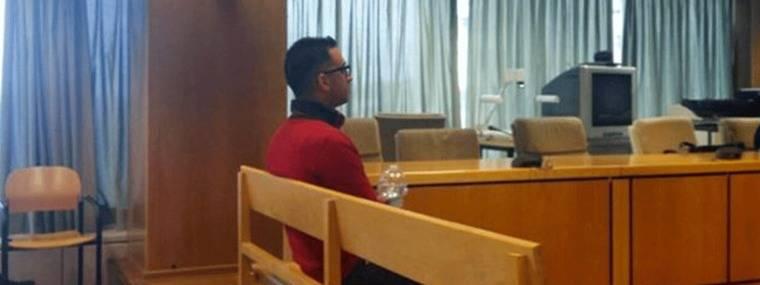 El TS ratifica los 31 años de cárcel para el parricida de Carabanchel