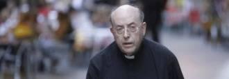 El párroco de San Ginés, citado a declarar por apropiación, blanqueo y fraude