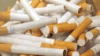 Parla es el municipio de la región con más contrabando de tabaco