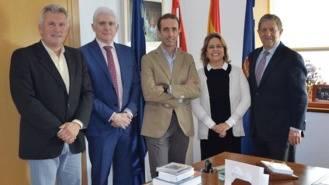 Ayuntamiento y COEM: Iniciativas de para prevenir y mejorar la salud dental de los vecinos