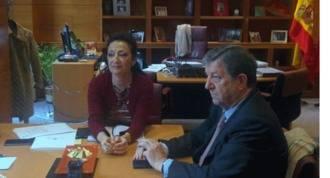 Partida pide a Educación más recursos para el María Moliner