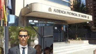 Ronaldo no se libra del paseillo judicial: La Audiencia deniega su acceso por el garaje