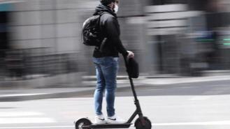 Segunda línea de ayudas para comprar bicis, patinetes y motos eléctricas