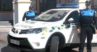 La policía de Sanse pone en marcha una patrulla medioambiental