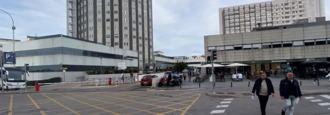 Aprobado el proyecto para reformar La Paz, que mantendrá su ubicación