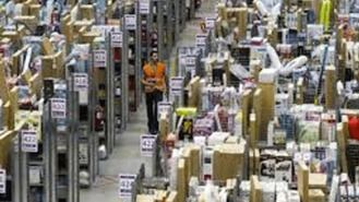 Los pedidos de Amazon para Reyes peligran al mantenerse los paros
