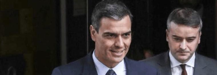 Menú Redondo para Sánchez: elecciones y menos ministros