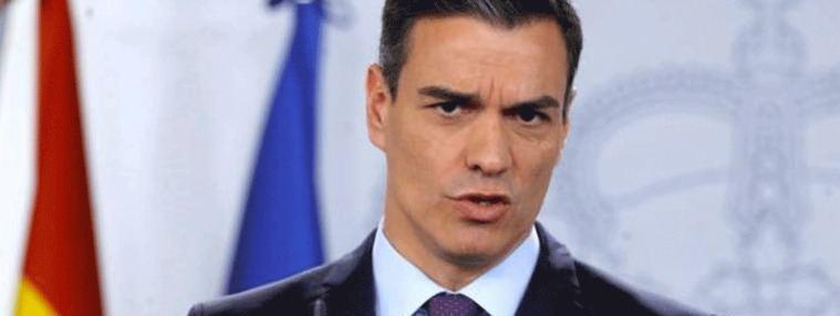 El PSOE cae 2,3 puntos pero aventaja 10 al PP, Podemos a la baja y Vox suma apoyos